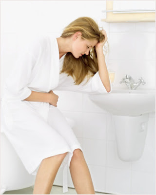 Best Ways to cope with Morning Sickness