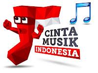 lagu indonesia terpopuler, lagu paling hits, aku cinta musik indonesia