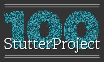 100stutterProject
