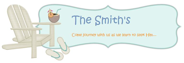 The Smith's