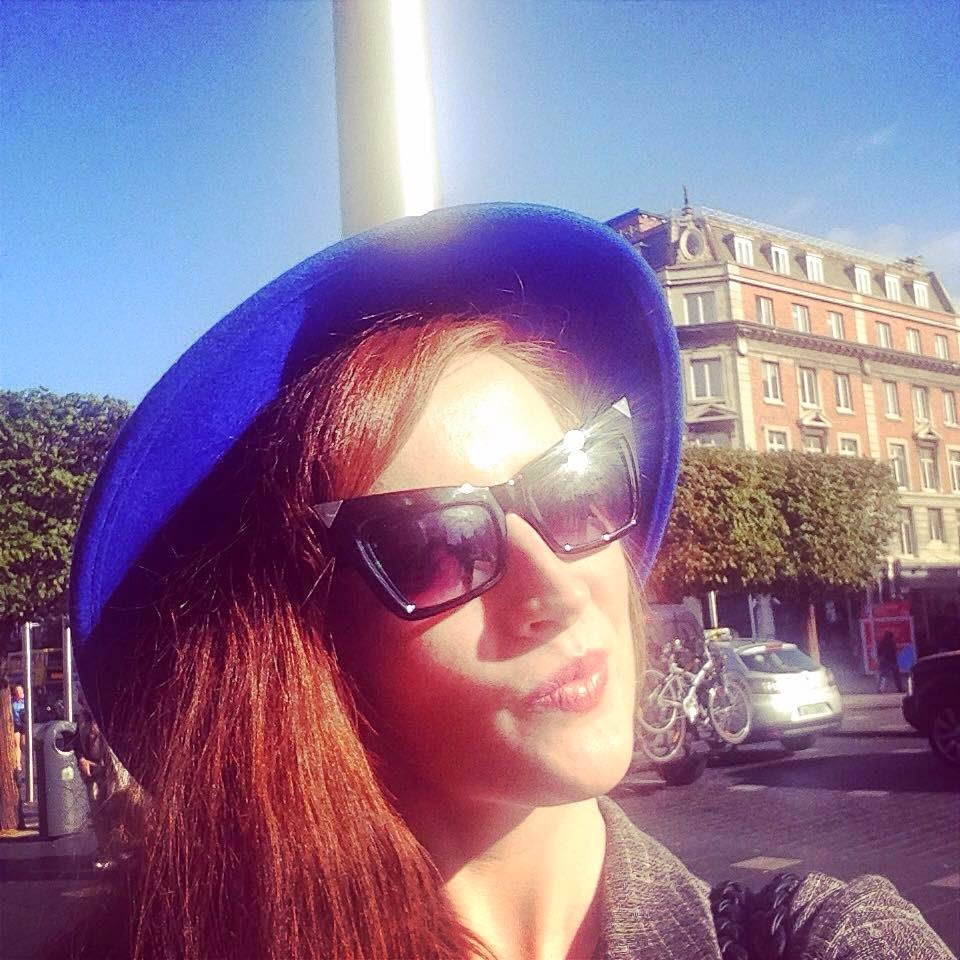 Bec Boop in Dublin