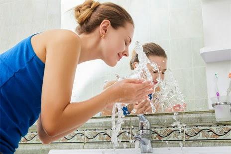 prevenir arrugar en la piel