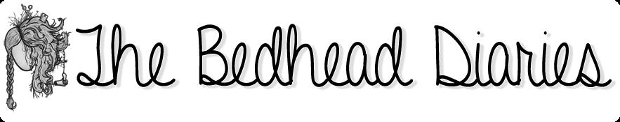 The Bedhead Diaries
