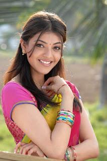 Kajal Aggarwal Indian Beautiful Girls South Actresses