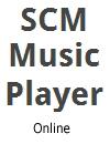SCM Music Player