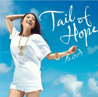 BoA - Tail of Hope (Japanese)