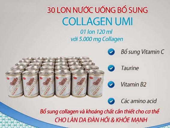 30 LON COLLAGEN