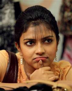 cute amala paul photo
