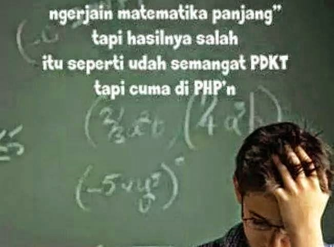 matematika strees