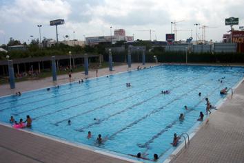 amigos de la natacion valenciana control provincial en ForPiscina Sedavi