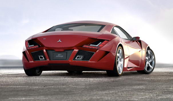 Top 10 Breathtaking Concept Car Designs
