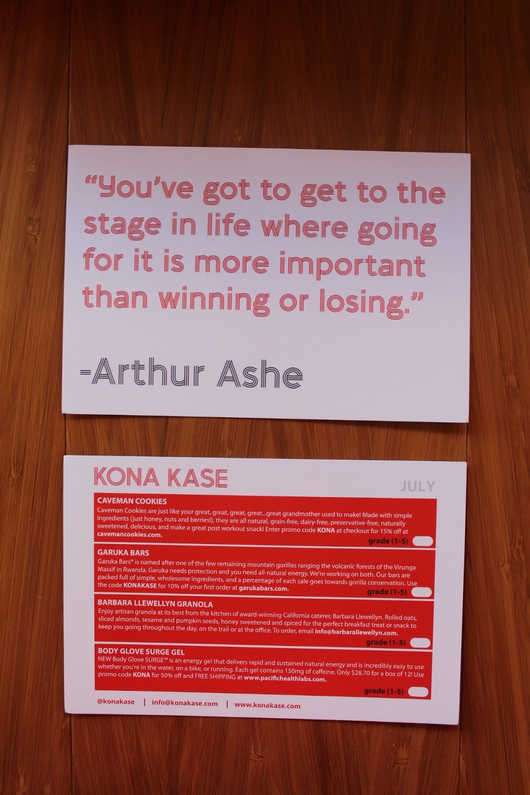 kona kase review july 2013 50 off coupon code subscription love