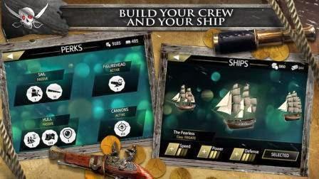 Assassin's Creed Pirates Terbaru