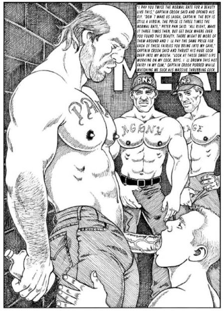 Free Gay Man