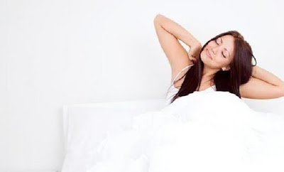Tips Agar Tubuh Lebih Bugar Saat Bangun Pagi