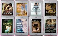 Adquiere mis novelas en ebook