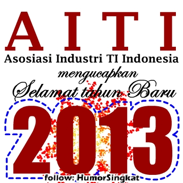 aiti logo asosiasi asosiasi industri ti indonesia gambar