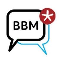 BlackBerry : BBM Akan Pra-Instal di Beberapa Ponsel Android