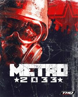 Game PC Metro 2033