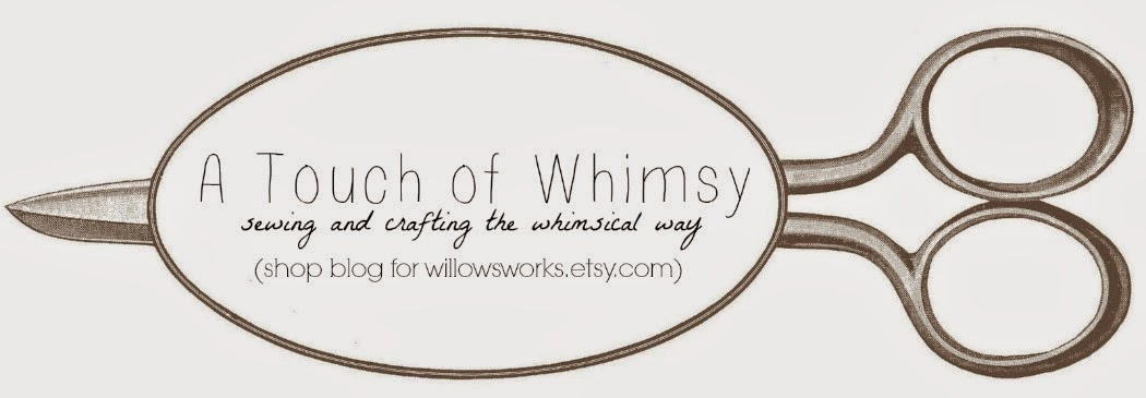 A Touch of Whimsy