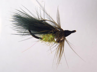 Zimmerman's Backstabber Carp Fly