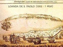 LOANDA DE S. PAOLO (1593 - 1650)