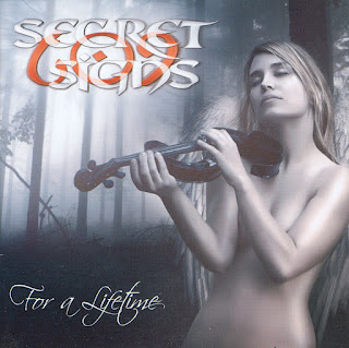 Secret Signs - For A Lifetime (2012) | Album