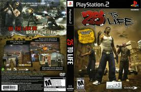 Download - 25 to Life - PS2 - ISO