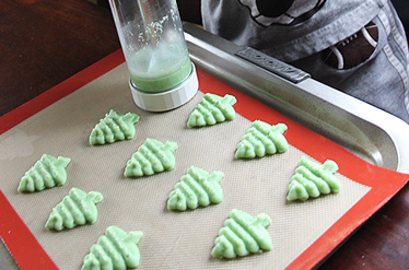 Cream Cheese Christmas Cookies Recipe