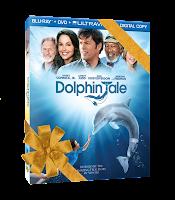 Dolphin Tale Blu-ray Combo