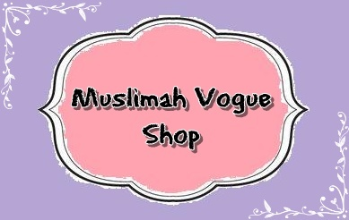 Muslimah Vogue Shop