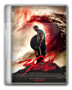 300: A Ascensão do Império – HDRip 720p X264 Legendado
