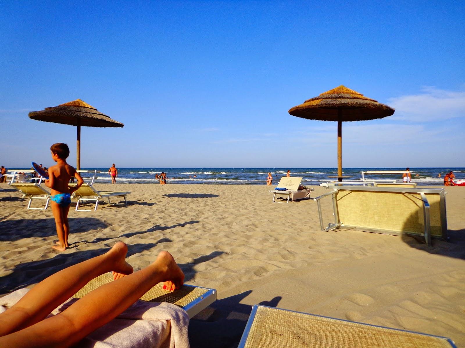 Пляж-Милано-Мариттимы