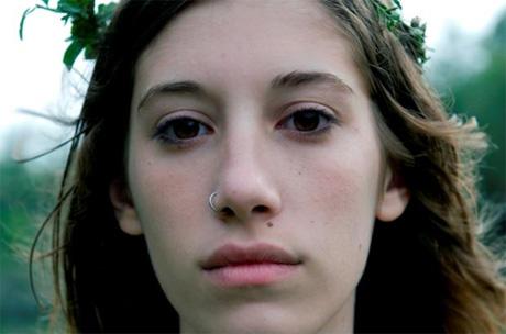 Julia Volpato en ' Leones'