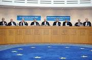 Ricorsi alla Corte Europea dei diritti dell'uomo