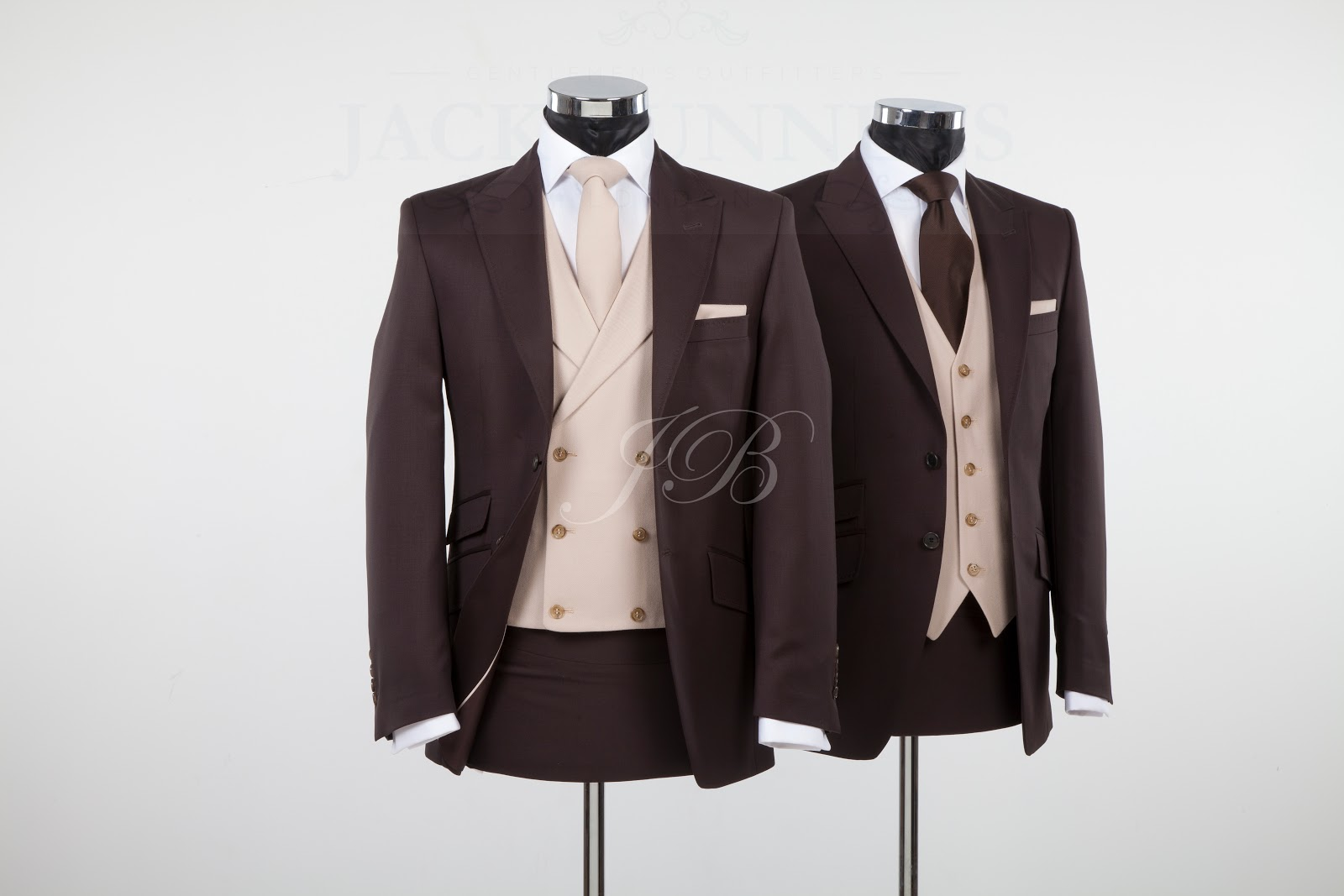 The Bunney Blog: Vintage Wedding Suit Hire *New for 2013* - The York