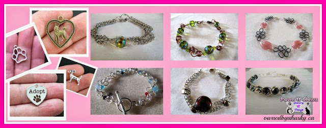 pet themed jewelry