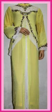 GAMIS ALICIA 2 TONE