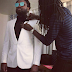 Singer/music producer, Cobhams Asuquo stylish in new photos