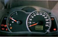 tablero velocimetro ford ka 1.6 viral