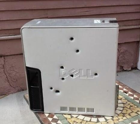 """Usuário diz que """"chegou ao seu limite"""" após vários problemas com máquina da Dell"""