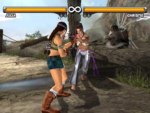 Tekken 5 [2005|ENG|RUS]