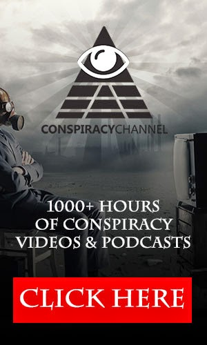 The Conspiracy Channel