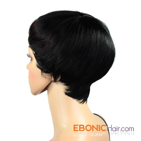 Outre 100 Human Hair Premium Duby Wig Tara 40