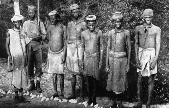 the history of slavery in latin america Digital history id 3807 slavery fact sheets fact: in latin america, slaves were instructed not by european clergy but by african christians, who spread a.