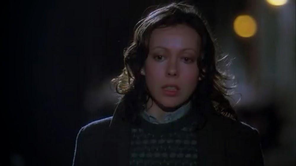Jenny Agutter in An American Werewolf in London