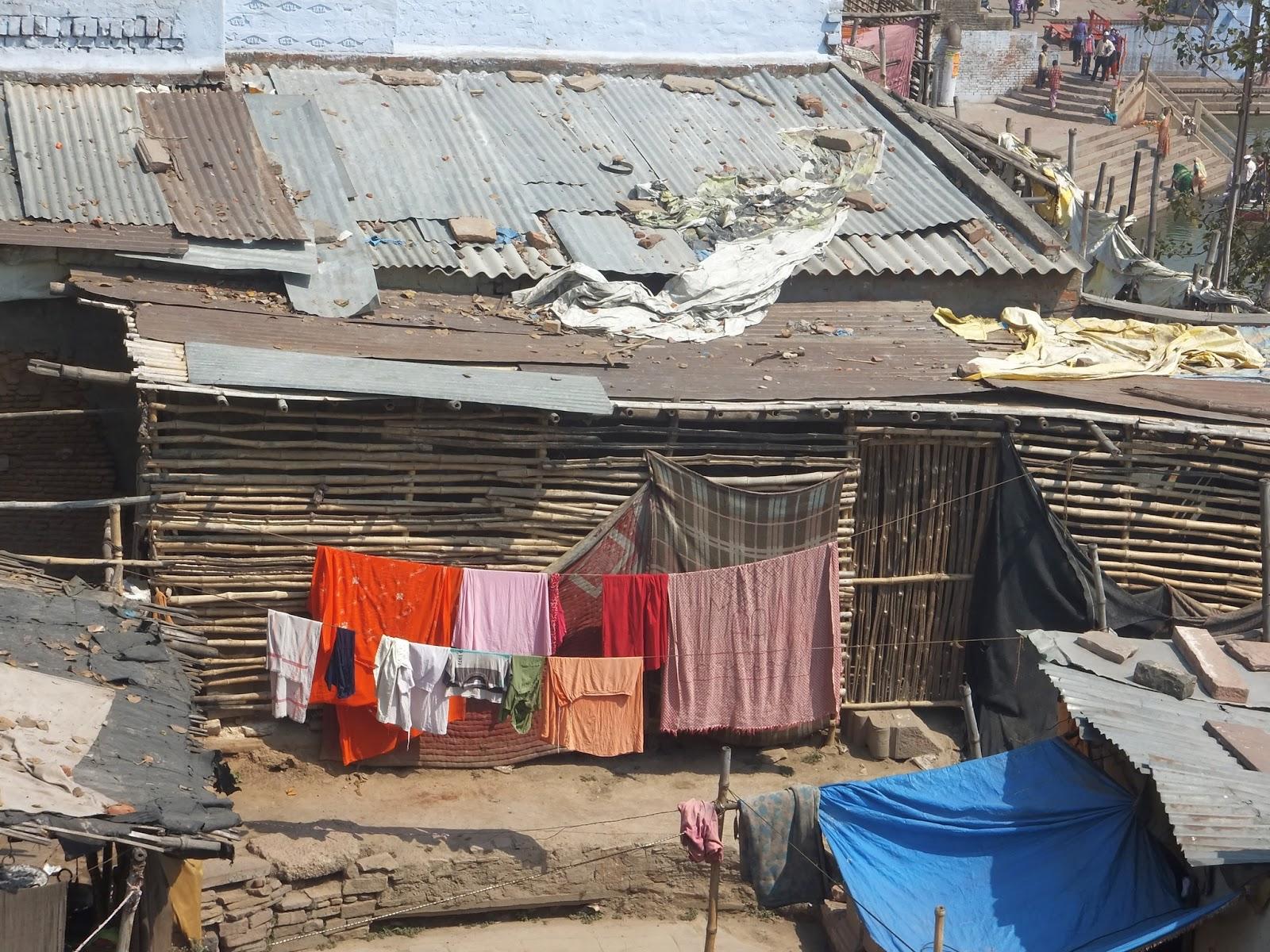 дом бедных индусов