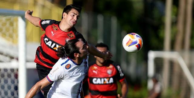 Vitória e Bahia fazem clássico pela Segundona hoje no Barradão