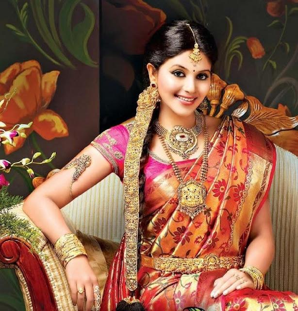 Choti Braid Jewelry