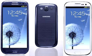 Samsung Galaxy S3 Price in Pakistan